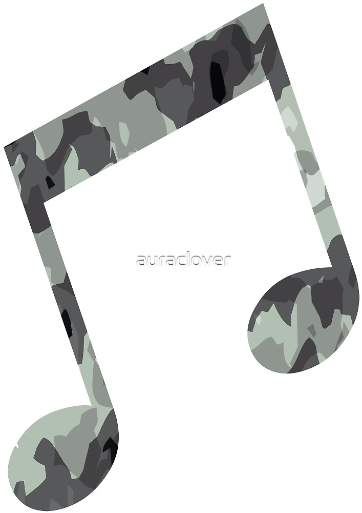 Quaver(S) by auraclover