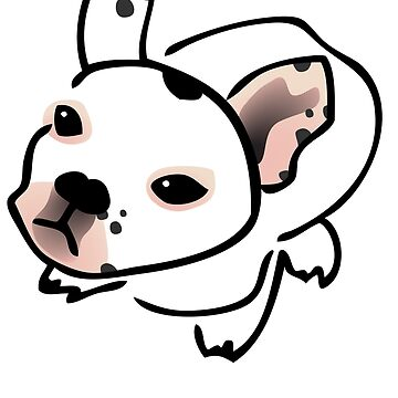 French Bulldog Pup by janemcdougall