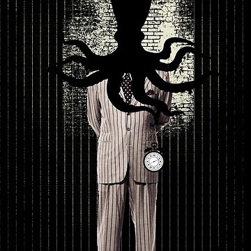 The Time Keeper by scottallison