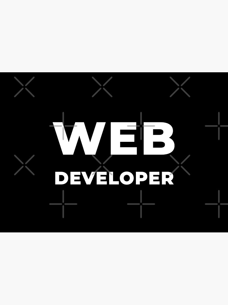 Web Developer by developer-gifts