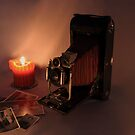 this old camera by pdsfotoart