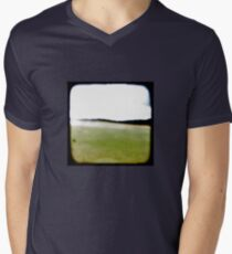 Just a Blur - TTV (for colour) Men's V-Neck T-Shirt