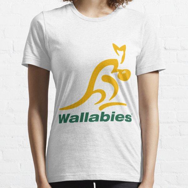 Wallabies Essential T-Shirt