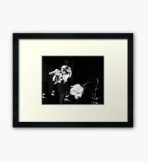 MIFGS - weary Framed Print