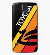 Retro Toyota Celica/Supra Dragon Case/Skin for Samsung Galaxy