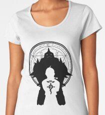 FM Alchemist Women's Premium T-Shirt