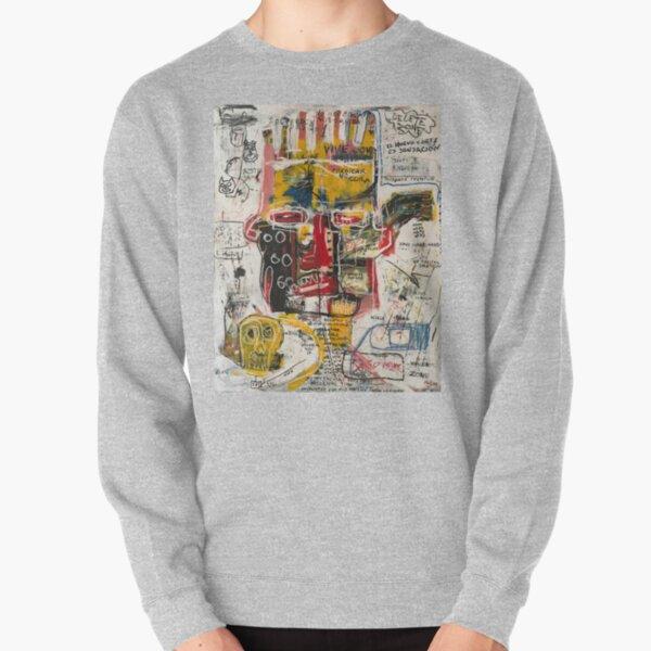 Delete Zone Pullover Sweatshirt