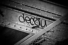 Urban Decay by Eric Scott Birdwhistell
