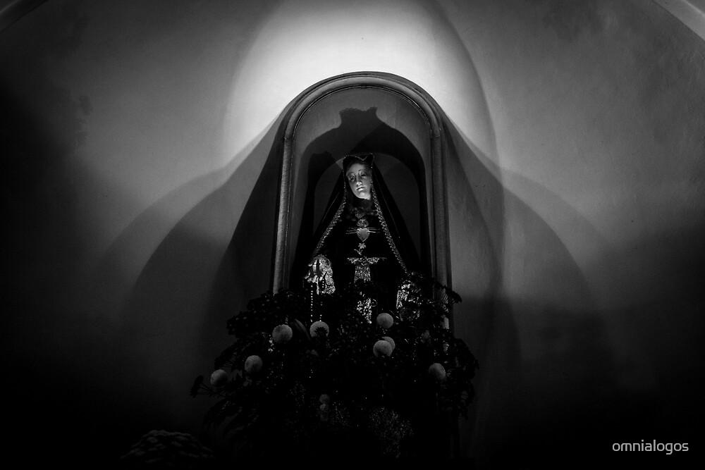 Shadows of faith by omnialogos