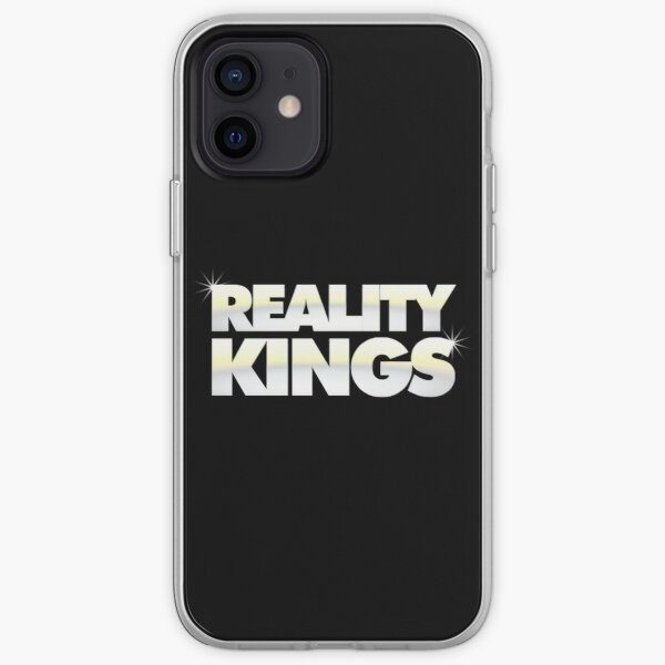 Reality Kings iPhone Soft Case