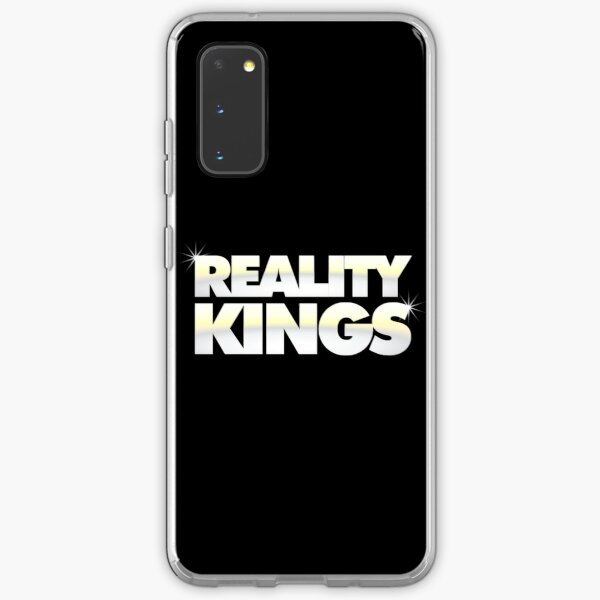 Reality Kings Samsung Galaxy Soft Case