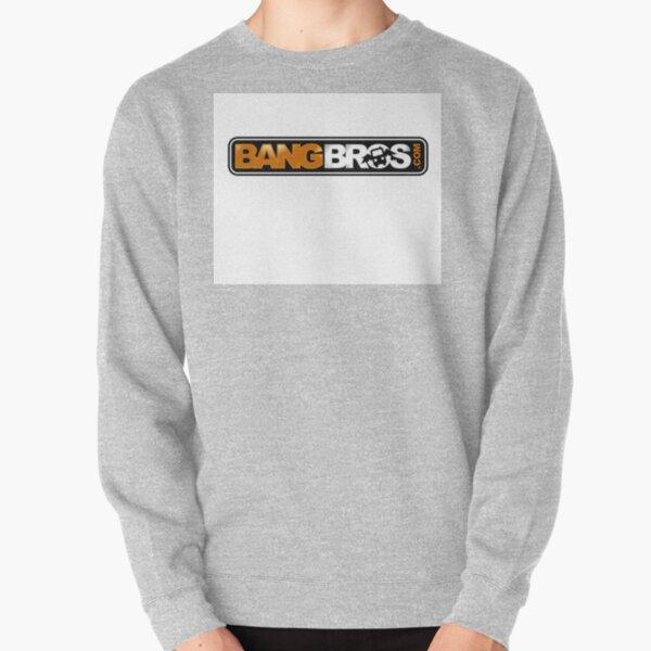 Bang Bros Sudadera sin capucha
