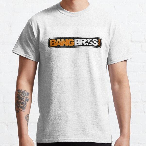 Bang Bros T-shirt classique