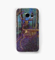 The guardian of the forest Samsung Galaxy Case/Skin