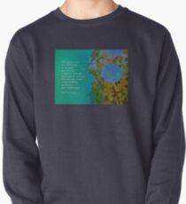 Serenity Prayer Blue Roses 2 T-Shirt