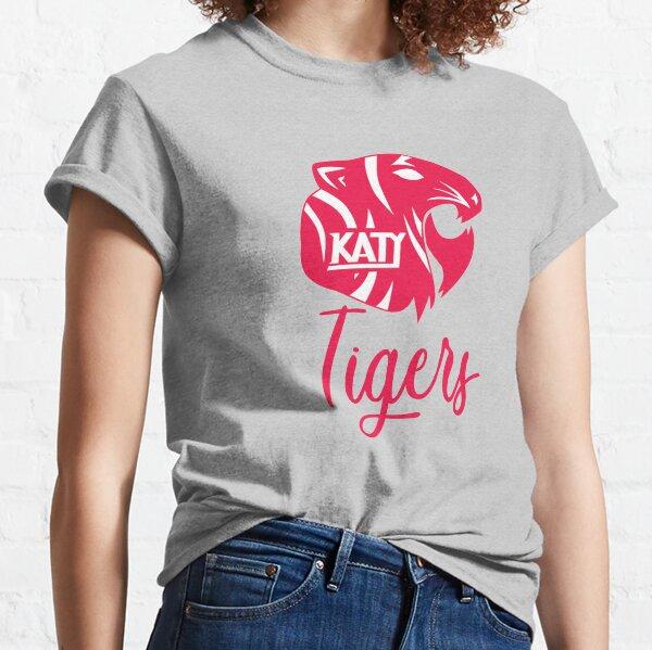 Katy Tigers Classic T-Shirt