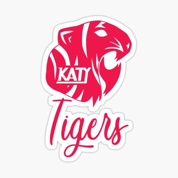 Katy Tigers Sticker