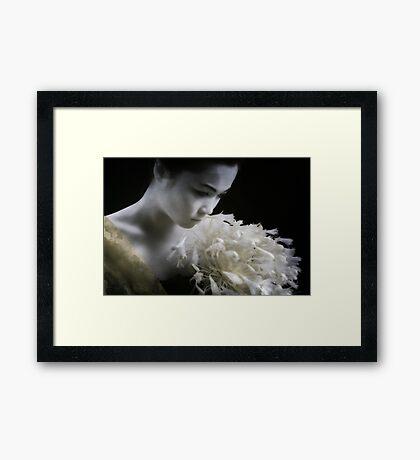 yasuraka Framed Print
