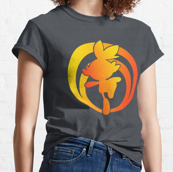 Pokemon Shirt Fire Starter