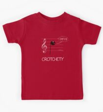 Crotchety Kids Tee