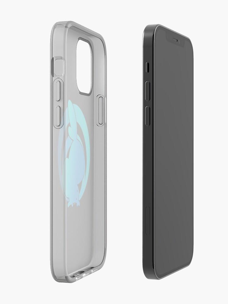 Team Sobble - Pokemon Sword & Shield | iPhone Case & Cover