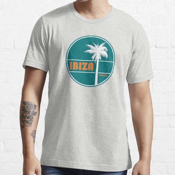 Retro Ibiza Sommer Essential T-Shirt