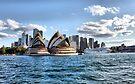 Sydney Harbour Cruise by yolanda