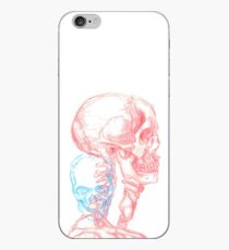 Mono Skulls iPhone Case