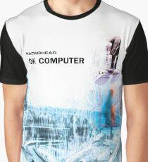 fa7b9ceb Ok Computer T-Shirts | Redbubble