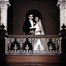 Mansion Wedding by Peter Redmond