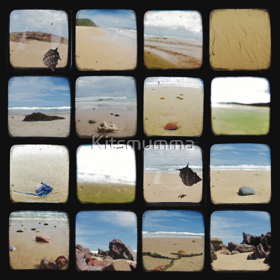 TShirtGifter presents: Beach Collective - TTV
