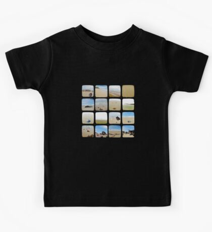 Beach Collective - TTV Kids Clothes