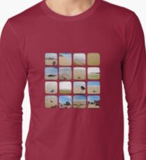 Beach Collective - TTV Long Sleeve T-Shirt