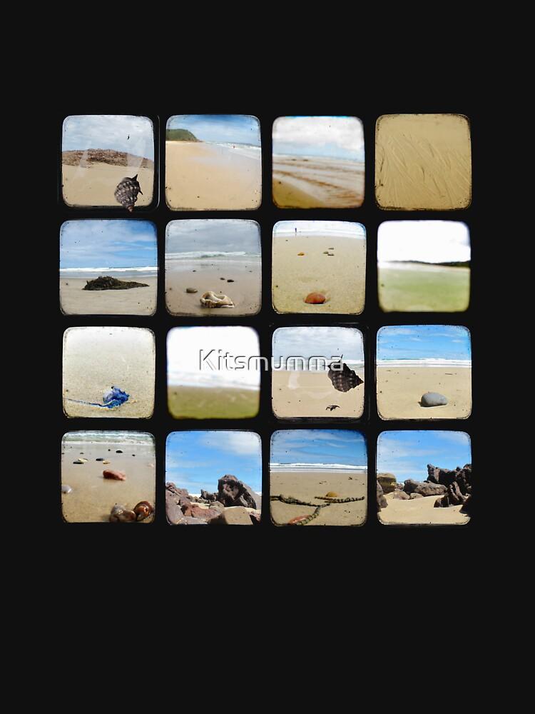 Beach Collective - TTV by Kitsmumma