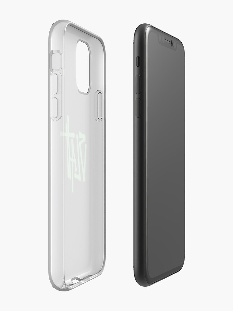 Coque iPhone « Slatt Young Thug », par Trapcorner