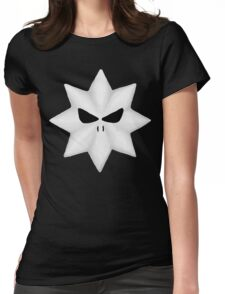 Halo: Kill from the Grave Womens Fitted T-Shirt