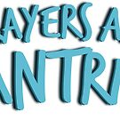 Prayers are Cantrips by themagnificast
