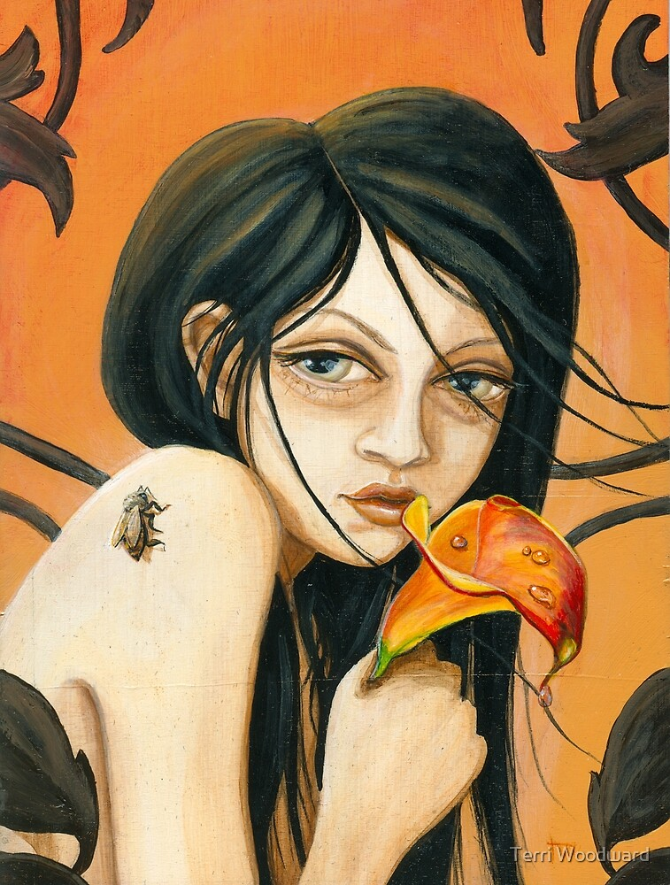 Honey by Terri Woodward