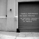 Dance Theater by Samantha Jones