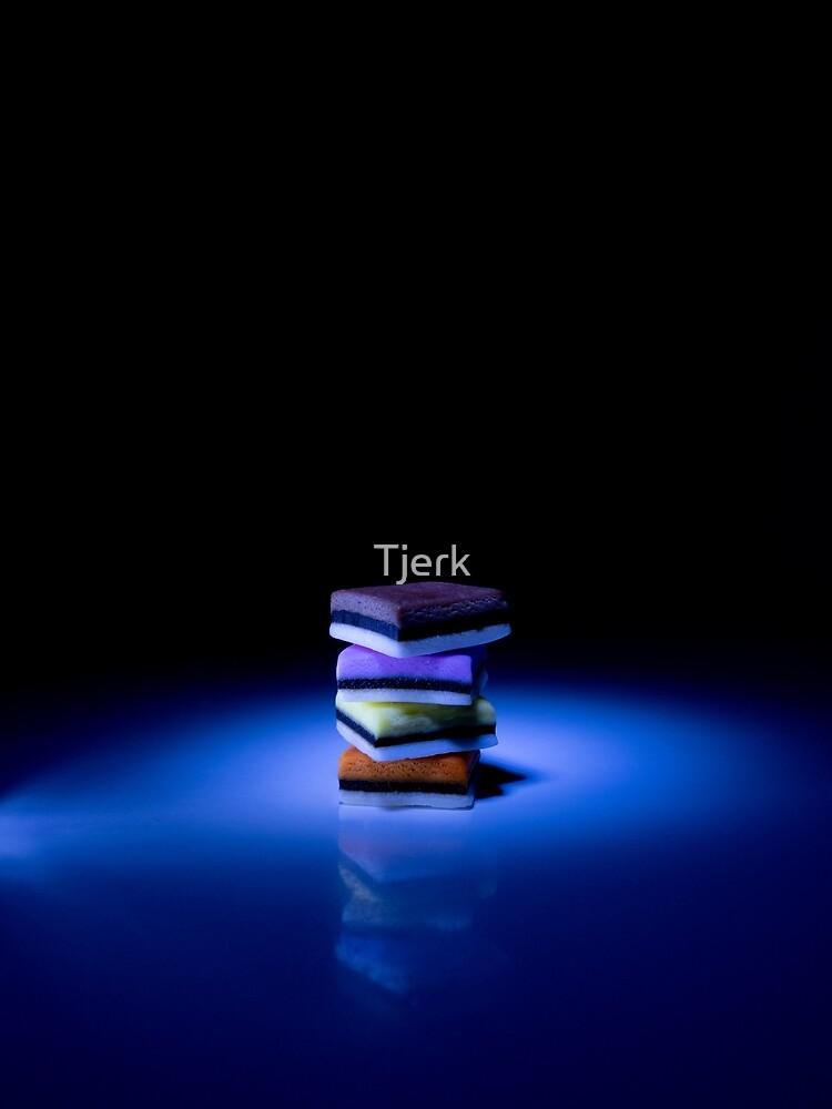 Need For Sweet by Tjerk