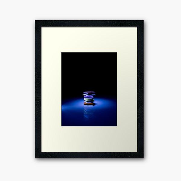 Need For Sweet Framed Art Print