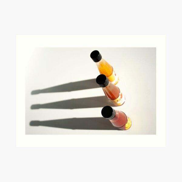 Shadow #5 Art Print