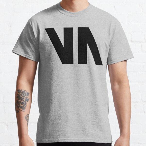 Dark Logo Classic T-Shirt