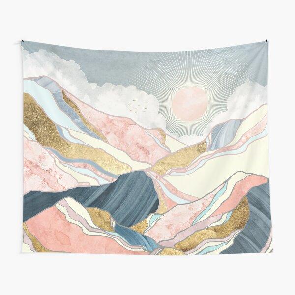 Spring Morning Tapestry