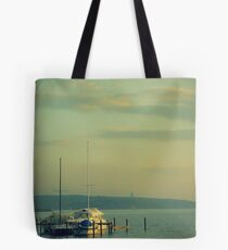 Yachting... Tote Bag