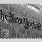 New York Times by Samantha Jones