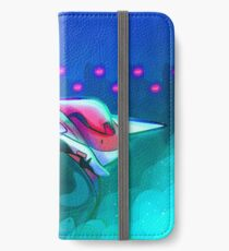 Love, Chiaki iPhone Wallet/Case/Skin