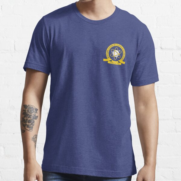 Midtown High: School of Science and Technology Essential T-Shirt