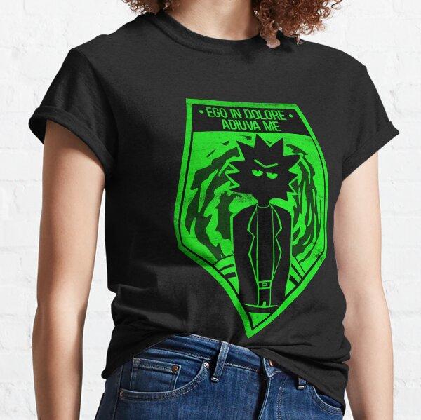 Rick Insignia 2 Classic T-Shirt