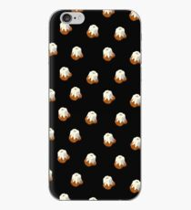 Sweet roll iPhone Case
